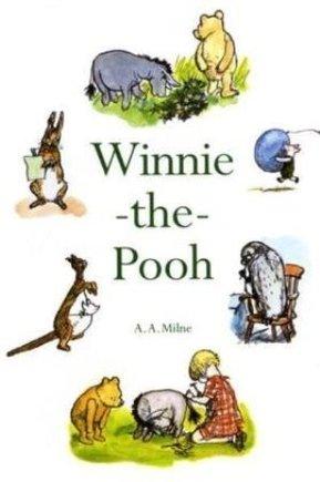 Winnie the Pooh by A.A Milne
