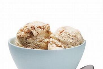 Brown Bread Icecream
