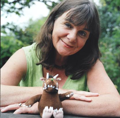 Julie Donaldson