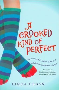 A Crooked Kind of Perfect, Linda Urban