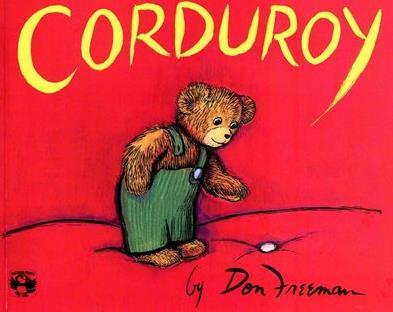 Corduroy, Don Freeman