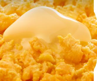 Dairygold scrambled eggs