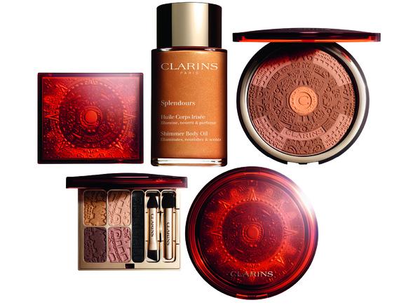 Splendours Summer Make-Up Collection