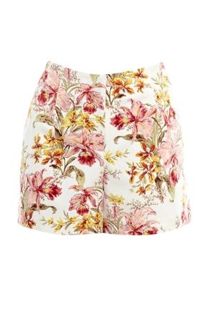 Botanical Irish shorts