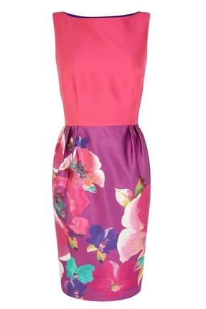 Amilia Dress