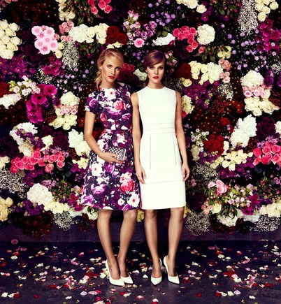 Carda Dress & Dianna Dress