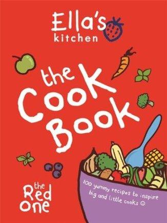 Ellas kitchen: The Cookbook