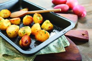 Tonys ultimate roast potatoes