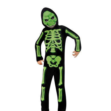 3D Skeleton