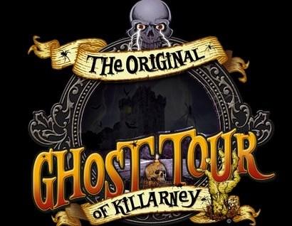 Kerry: Killarney Ghost Tour