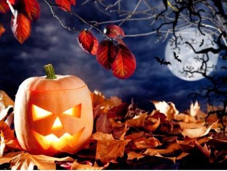 Kildare: Lullymore Halloween Activities
