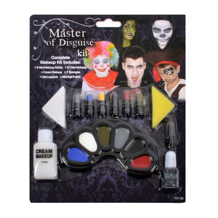 Family Face Painting Set