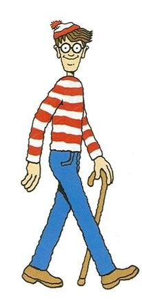 Top Ten Cartoon Characters For Costumes