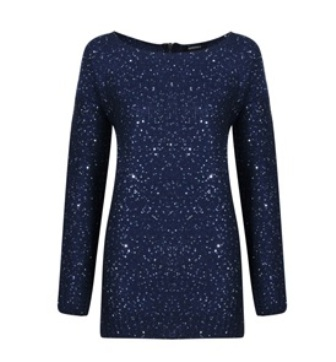 Sequins Jumper