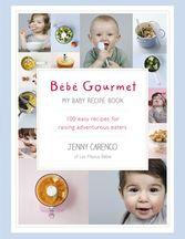 Recipes  by Jenny Carenco