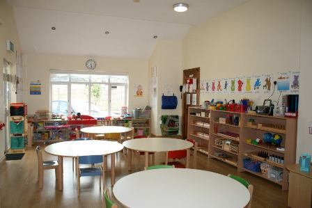 Small Wonders Montessori