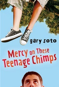 Mercy on These Teenage Chimps by Gary Solo