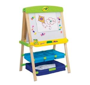 Crayola Draw N Store Wood Easel