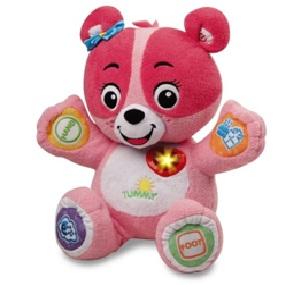 VTech Baby Cora the Smart Cub