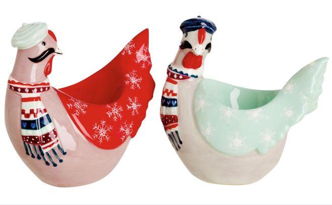 Ashley Thomas egg cup