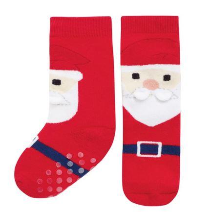 Bluezoo santa socks