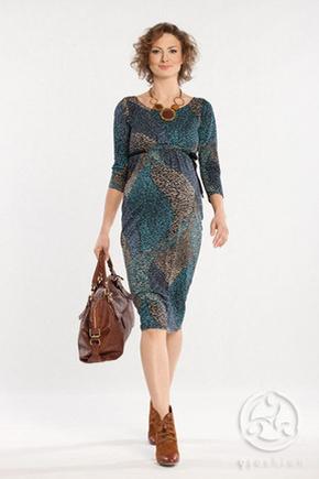 BumpsnBabies Sui Maternity Dress