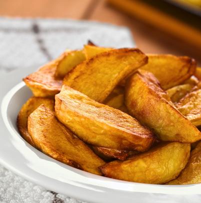 Potato dips