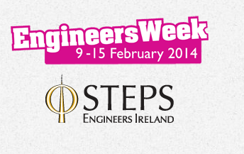 Engineers Week 9th to 15th February 2014