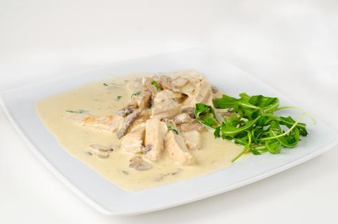 Easiest Chicken Casserole