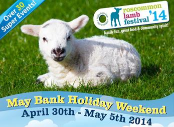 Roscommon Lamb Festival