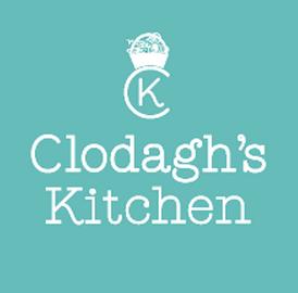 Easter Egg hunt at Clodagh's Kitchen