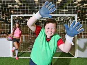 Dublin's premier indoor football venue launches in Santry Dublin 9