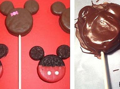 Disney Treat Fail