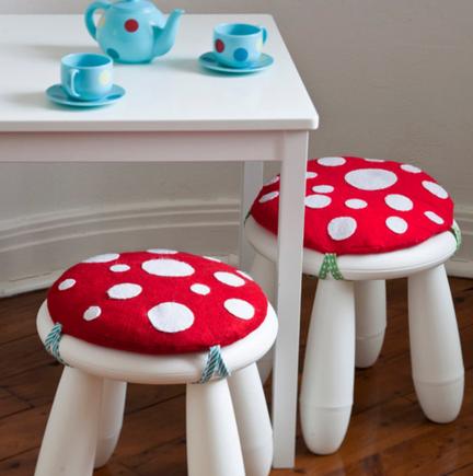 MAMMUTT stools