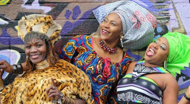 Family Carnival to celebrate Africa Day