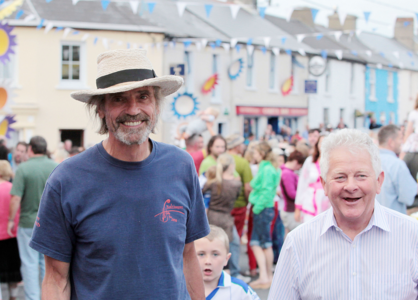 Rosscarbery Festival by the Sea 2014