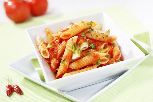 Easy tomato pasta sauce