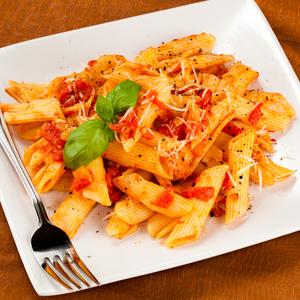 Spicy pasta sauce