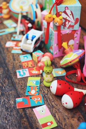 Piquant Baby & Kids Store