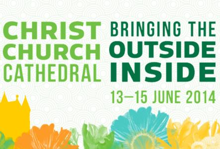 Dublin Garden Festival 2014