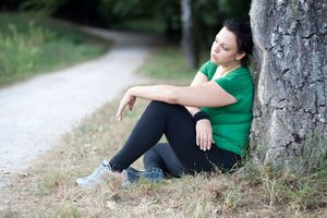 The benefits and advantages of being overweight