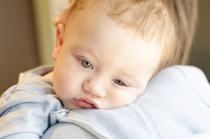 Top four tips for colic and reflux in newborns