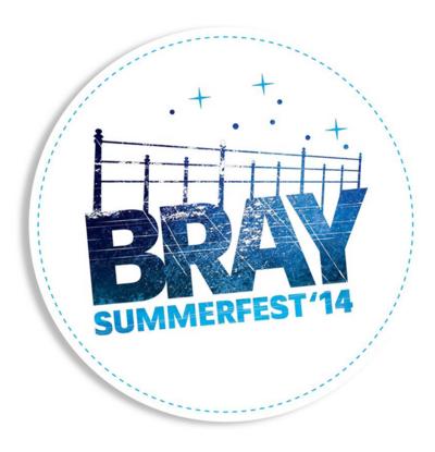 Bray Summerfest 2014