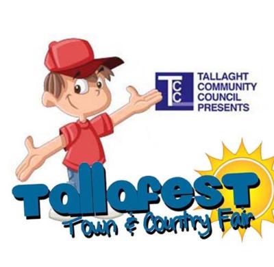 Tallafest 2014