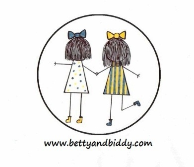 Betty & Biddy