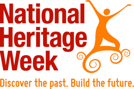 What's on in Dublin during National Heritage Week