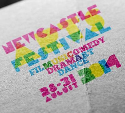 Newcastle Arts Festival