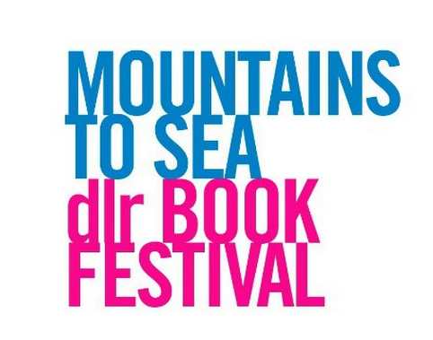 Mountains to Sea dlr Book Festival