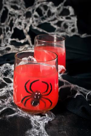 Dracula's juice