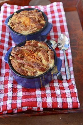 Traditional Apple Charlotte